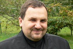 o. Tadeusz Mól SJ