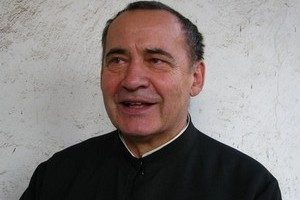 o. Józef Tarnawa SJ