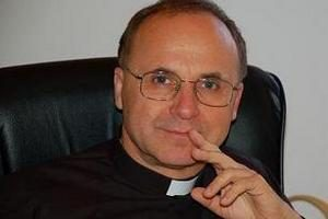o. Jerzy Hansel SJ