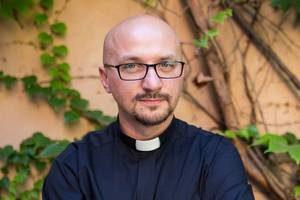 o. Grzegorz Kramer SJ