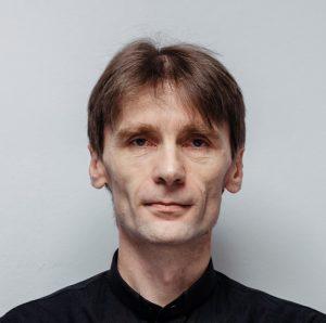 o. Andrzej Duran SJ